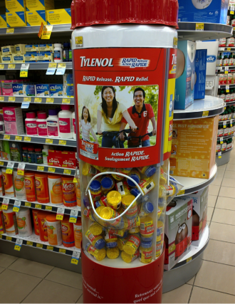 «Notre inquiétude quant au marketing des médicaments est... (PHOTO FOURNIE PAR LES AUTEURS)