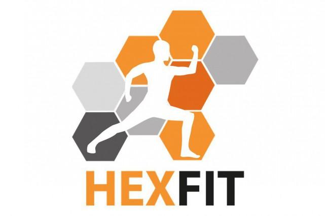 La jeune entreprise Hexfit a lancé vendredi une nouvelle application de suivi... (Tirée du site www.myhexfit.com)