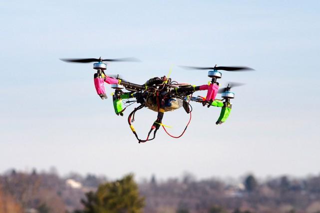 L'Agence américaine de l'aviation civile exigera que les... (AFP, Robert Macpherson)