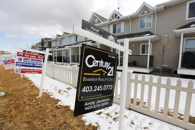 Calgary sera particulièrement affectée par les répercussions de... (PHOTO TODD KOROL, ARCHIVES REUTERS)