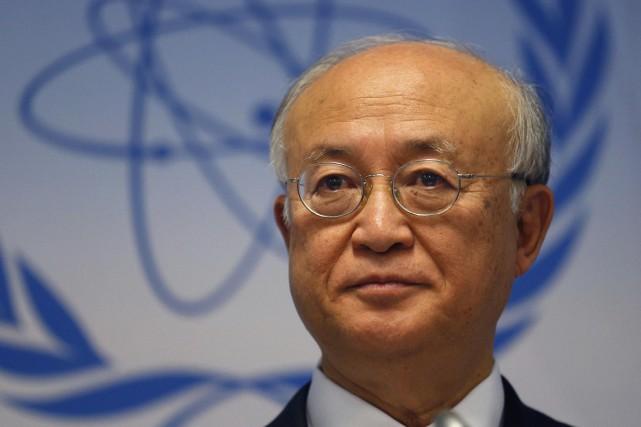 Le directeur général de l'Agence internationale de l'énergie... (Photo Heinz-Peter Bader, Reuters)