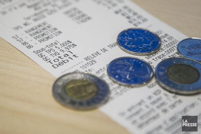 Le ministre fédéral des Finances, Bill Morneau, a affirmé, mardi, que le... (Photo Hugo-Sébastien Aubert, archives La Presse)