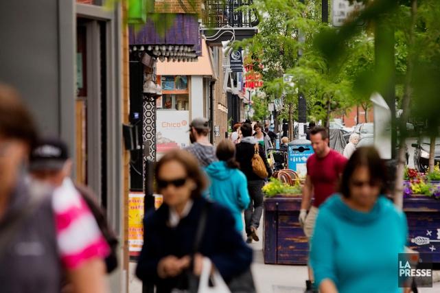 La discrimination serait moins forte au Québec que dans le reste du Canada,... (PHOTO ALAIN ROBERGE, ARCHIVES LA PRESSE)