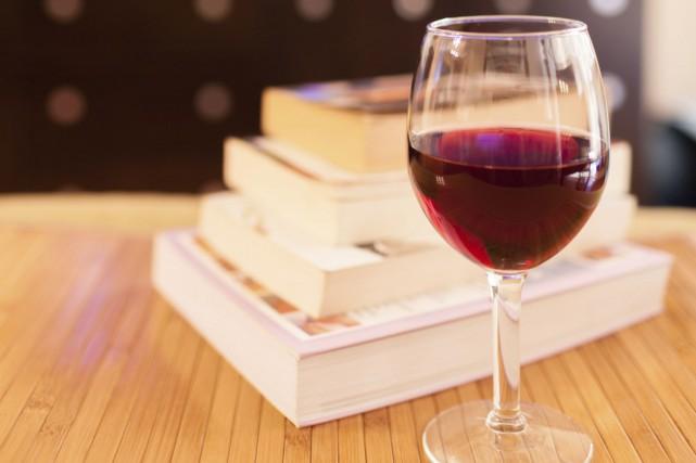Pas moins de six guides sur le vin viennent d'être publiés au Québec. Comment... (PHOTO THINKSTOCK)