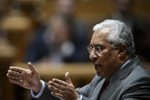«La relance de l'économie ne peut se faire... (PHOTO PATRICIA DE MELO MOREIRA, AGENCE FRANCE-PRESSE)
