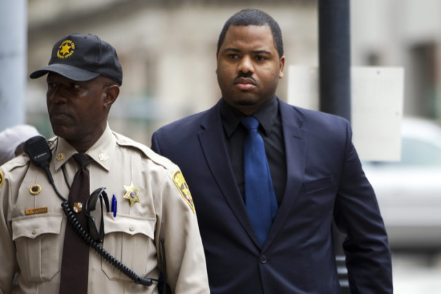 William Porter a plaidé non coupable des chefs... (PHOTO AP)