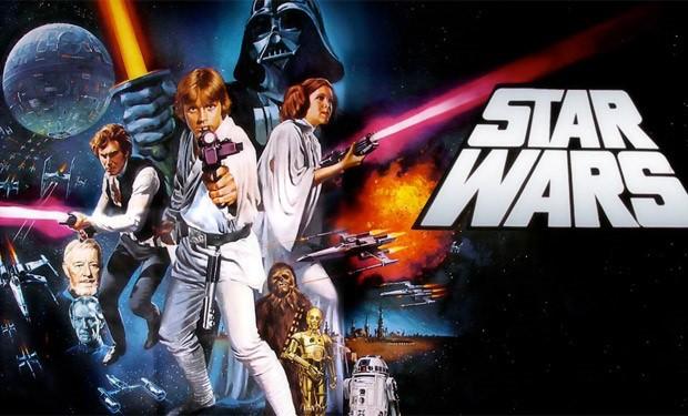 L'Empire contre-attaque est le premier film que j'ai vu au cinéma en...
