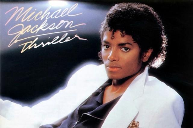Même mort, Michael Jackson continue de battre des records avec son album...