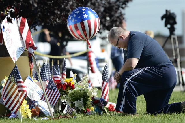 Le 16 juillet, un Américain naturalisé et né... (PHOTO AP)