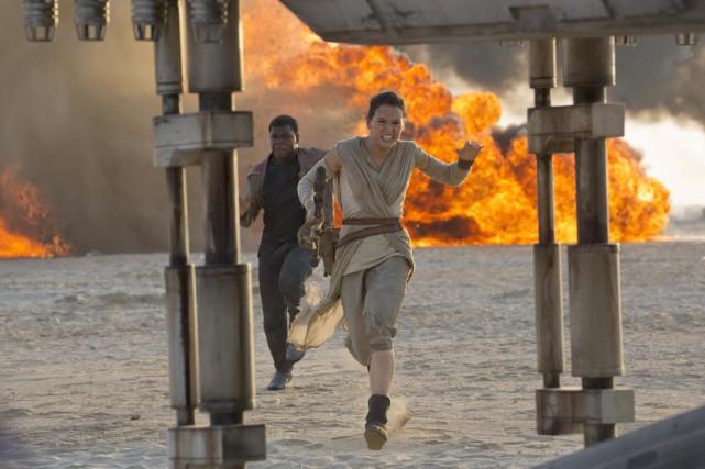 C'est ce week-end que les amateurs de cinéma... (Associated Press)