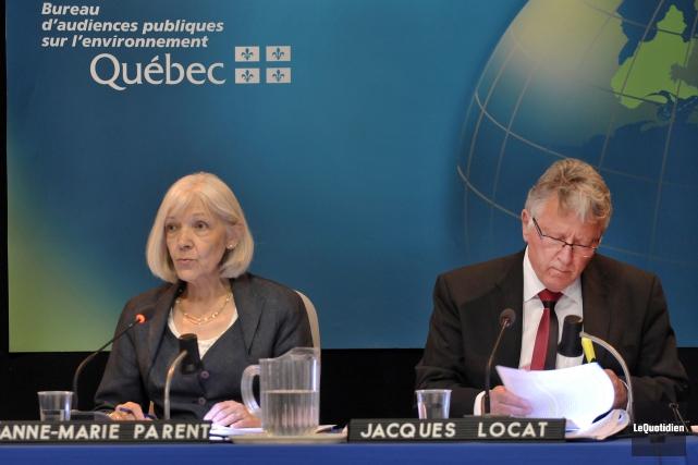 OPINION / Monsieur le ministre David Heurtel, (Archives Le Quotidien)