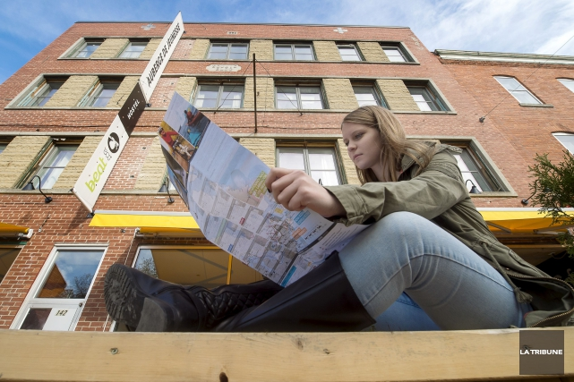 L'auberge Ecobeat a fermé ses portes mais le... (Archives, La Tribune)
