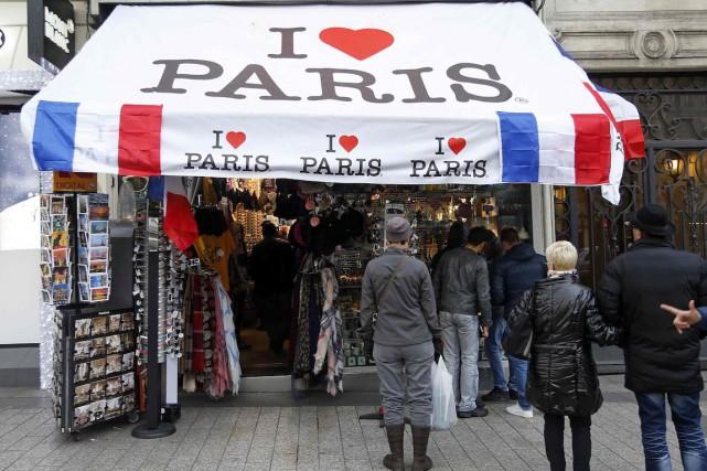 La mairie de Paris souhaite attirer de nouveau... (Photo Eric Gaillard, Archives Reuters)