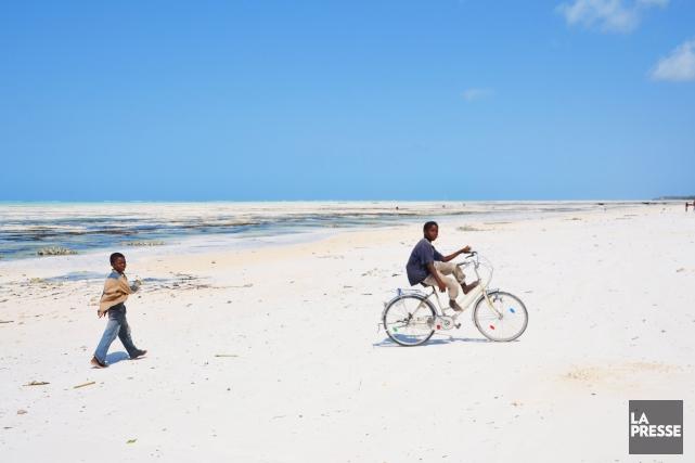 La Tanzanie possède deux climats distincts: l'intérieur du... (PHOTO EVELYNE AUDET, LA PRESSE)