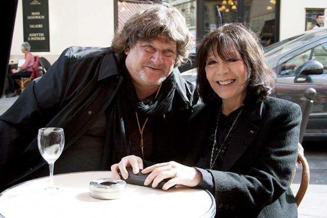 Pour son film, Michel La Veaux a rencontré... (PHOTO FOURNIE PAR K-FILMS AMÉRIQUE)