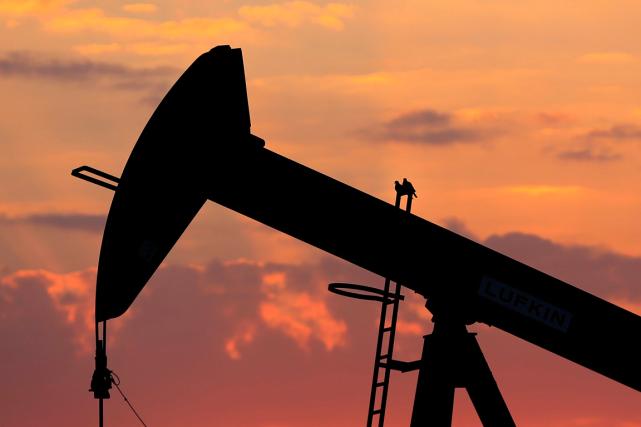 Cinquième producteur mondial d'hydrocarbures, le Canada a été... (Photo Hasan Jamali, Archives AP)