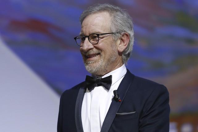Steven Spielberg et Dreamworks confirment ainsi qu'ils se... (Archives AFP)