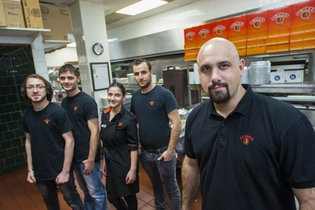 L'homme d'affaires et restaurateur Calile Haddad lance un... (Spectre Média, Julien Chamberland)