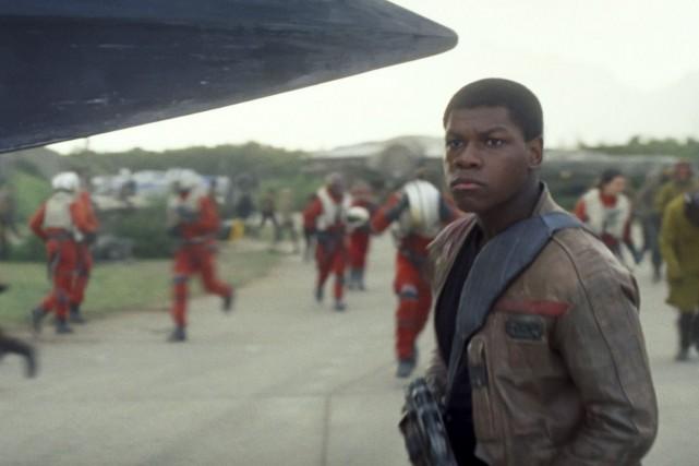 Star Warsémerveille petits et grands depuis 1977. Au point d'être... (Film Frame/Lucasfilm)