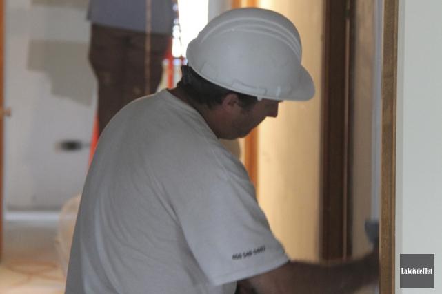 Un programme de rénovation sera créé à Cowansville... (Archives La Voix de l'Est)