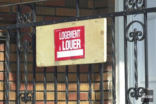 Une agence onusienne de surveillance du logement critique vertement les... (Archives La Presse)