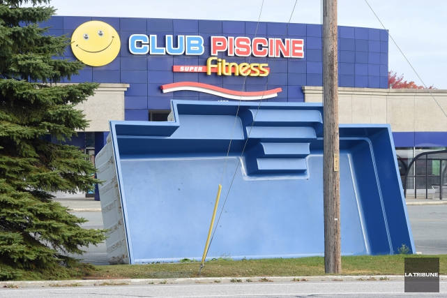 La ville perd en appel contre club piscine jonathan for Club piscine super fitness quebec