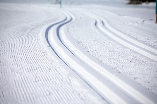 L'équipe de compétition de ski de fond Le Norvégien a un nouveau partenaire... (Photo 123RF)