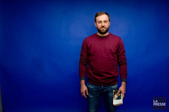 Les éditions Flammarion ont acquis les droits pour... (PHOTO MARCO CAMPANOZZI, ARCHIVES LA PRESSE)