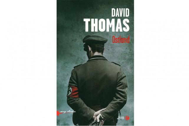 Ostland, de David Thomas, commence comme un roman policier classique:...