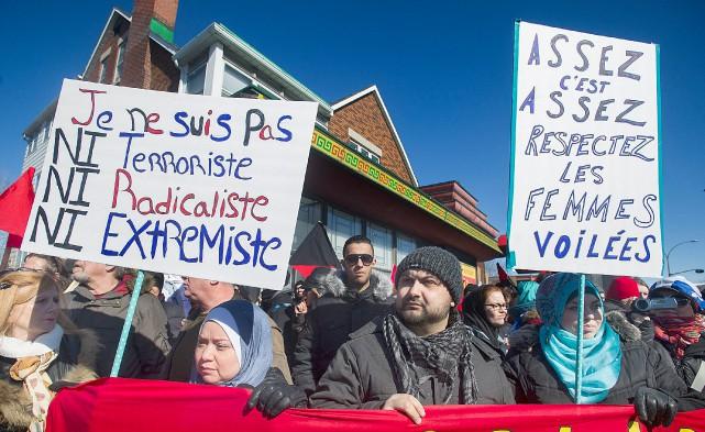 Dans son texte, Gérard Bouchard entend «projeter un... (PHOTO GRAHAM HUGHES, ARCHIVES LA PRESSE CANADIENNE)