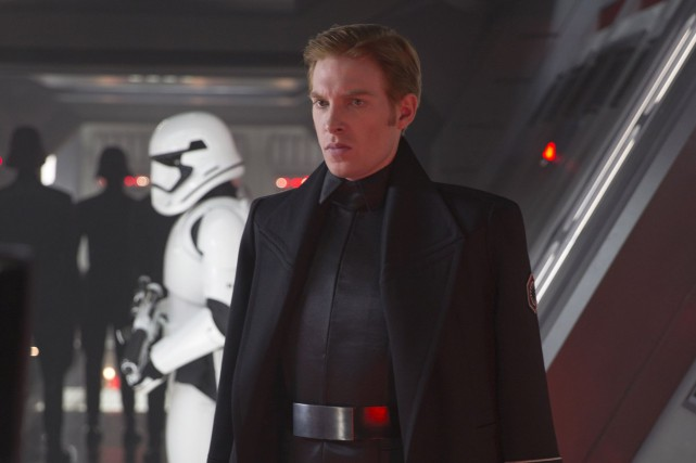 Le nouvel opus de la saga intersidérale Star Warsa continué de... (Fournie par Disney/Lucasfilm)