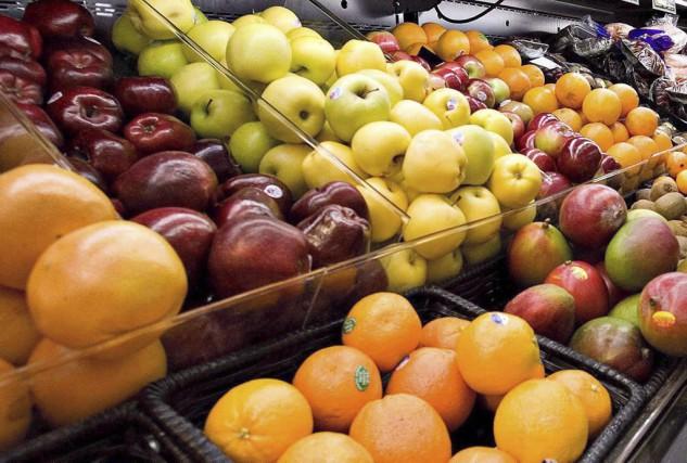 Les prix à la consommation ont augmenté plus... (Jacques Boissinot, La Presse Canadienne)