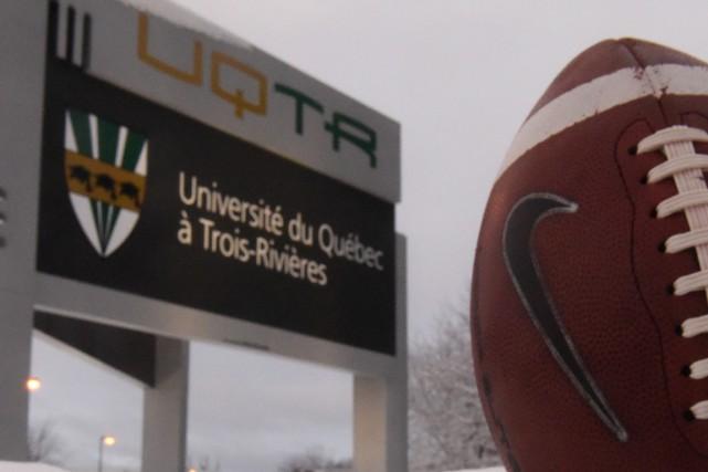 Le projet de football à l'UQTR mérite d'être... (François Gervais)