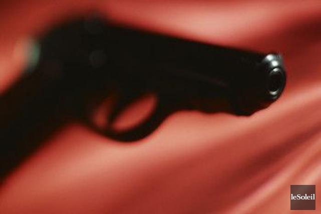 FrançoisVannucci avait été arrêté en possession d'un pistolet... (Photothèque Le Soleil)