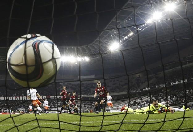 Le scandale à la FIFA, le parcours de... (Agence France-Presse)