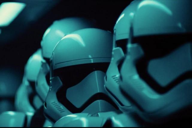 CHRONIQUE / Voir un nouveau film de Star Wars quand on est un fan de longue... (Photo Lucasfilm)