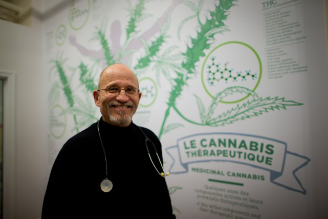 Le Dr Michael Dworkind... (PHOTO ANDRÉ PICHETTE, LA PRESSE)