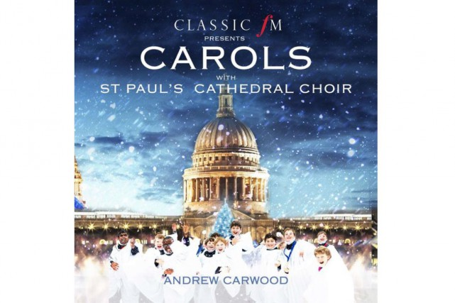 ALBUM DE NOËL, Carols with St Paul's Cathedral...