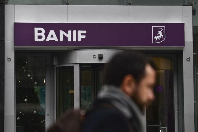 La Banque du Portugal a annoncé dimanche soir la vente par l'État portugais de... (PHOTO AFP)
