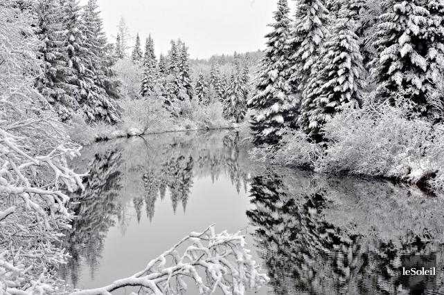 En réaction au texte «Le secret norvégien pour se réjouir de l'hiver», paru... (Le Soleil, Pascal Ratthé)