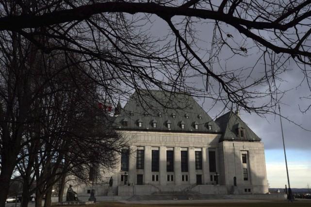 La Cour d'appel doit rendre sa décision mardi... (archives La Presse Canadienne)