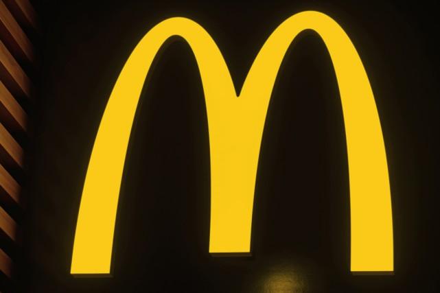 McDonald's pourrait céder une partie de ses actions... (123RF)