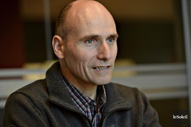 Jean-Yves Duclos, député fédéral de la circonscription de... (Photothèque Le Soleil, Patrice Laroche)