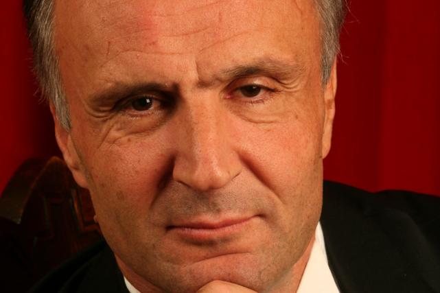 L'OSM a confié au chef italien Oleg Caetani... (Photo tirée de Google Images)