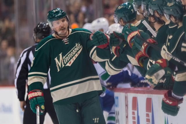 Thomas Vanek... (Photo Brad Rempel, archives USA Today)