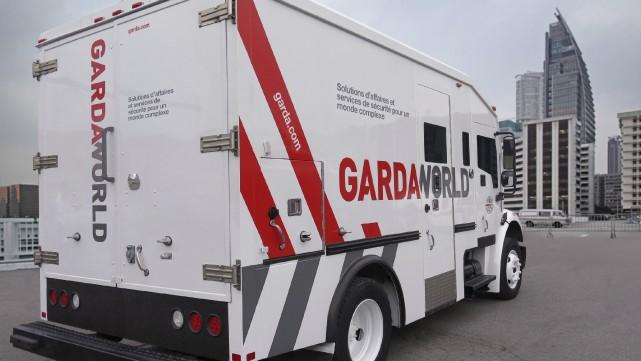 Le Groupe de sécurité Garda est en processus d'embauche actuellement de 100... (PHOTO FOURNIE PAR GARDA)