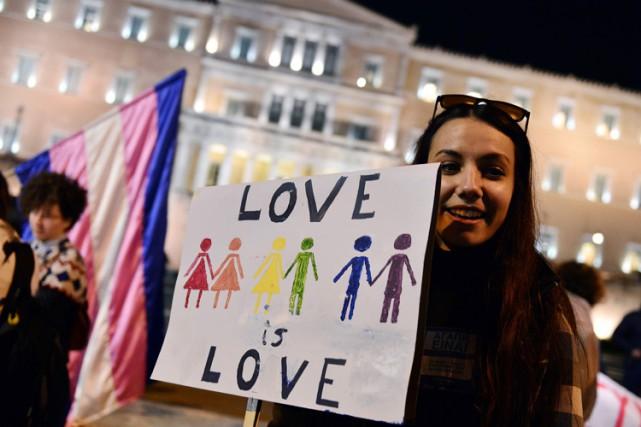 Amnesty International a salué le vote mais a... (PHOTO AFP)