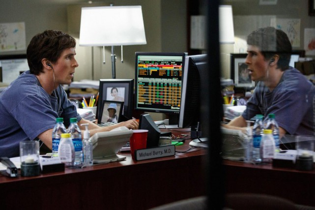 The Big Short... (Fournie par Paramount Pictures)