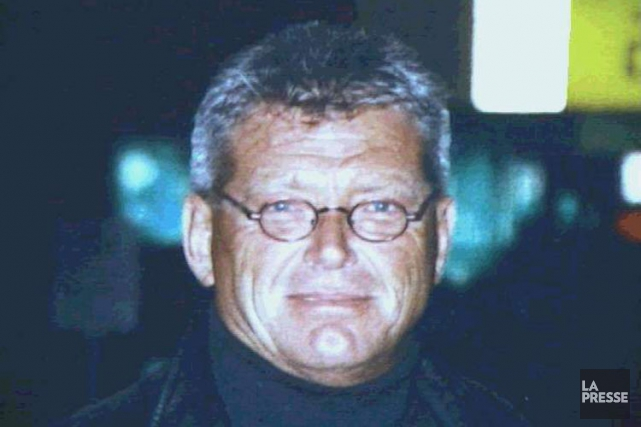 Maurice Boucher purge une peine à perpétuité pour... (ARCHIVES LA PRESSE)