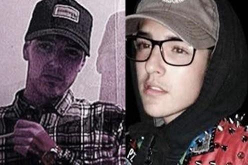 Malik Régélé Marc, 16 ans... (Fournies par la police de Québec)